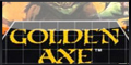 Golden Axe Stamp by GAMEKRIBzombie