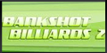 BankShot Billards 2 Stamp by GAMEKRIBzombie