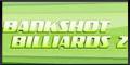 BankShot Billards 2 Stamp by GAMEKRIBzombie