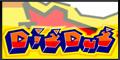 Dig Dug Stamp by GAMEKRIBzombie