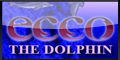 Ecco the Dolphin Stamp by GAMEKRIBzombie