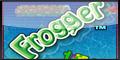 Frogger Stamp by GAMEKRIBzombie