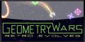 Geometry Wars Stamp by GAMEKRIBzombie