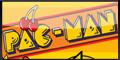 Pacman Stamp by GAMEKRIBzombie