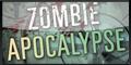 Zombie Apocalypse Stamp by GAMEKRIBzombie