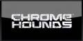 Chrome Hounds Stamp by GAMEKRIBzombie