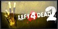 Left 4 Dead 2 Stamp by GAMEKRIBzombie