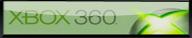 XBOX 360 Button by GAMEKRIBzombie