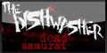 Dishwasher Dead Samurai Stamp by GAMEKRIBzombie