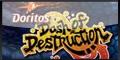 Dash of Destruction Stamp by GAMEKRIBzombie