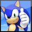 Sega All Stars Racing Icon by GAMEKRIBzombie