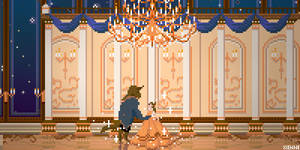 tale as old as time by Xienne