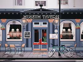 060919 - Museum Tavern