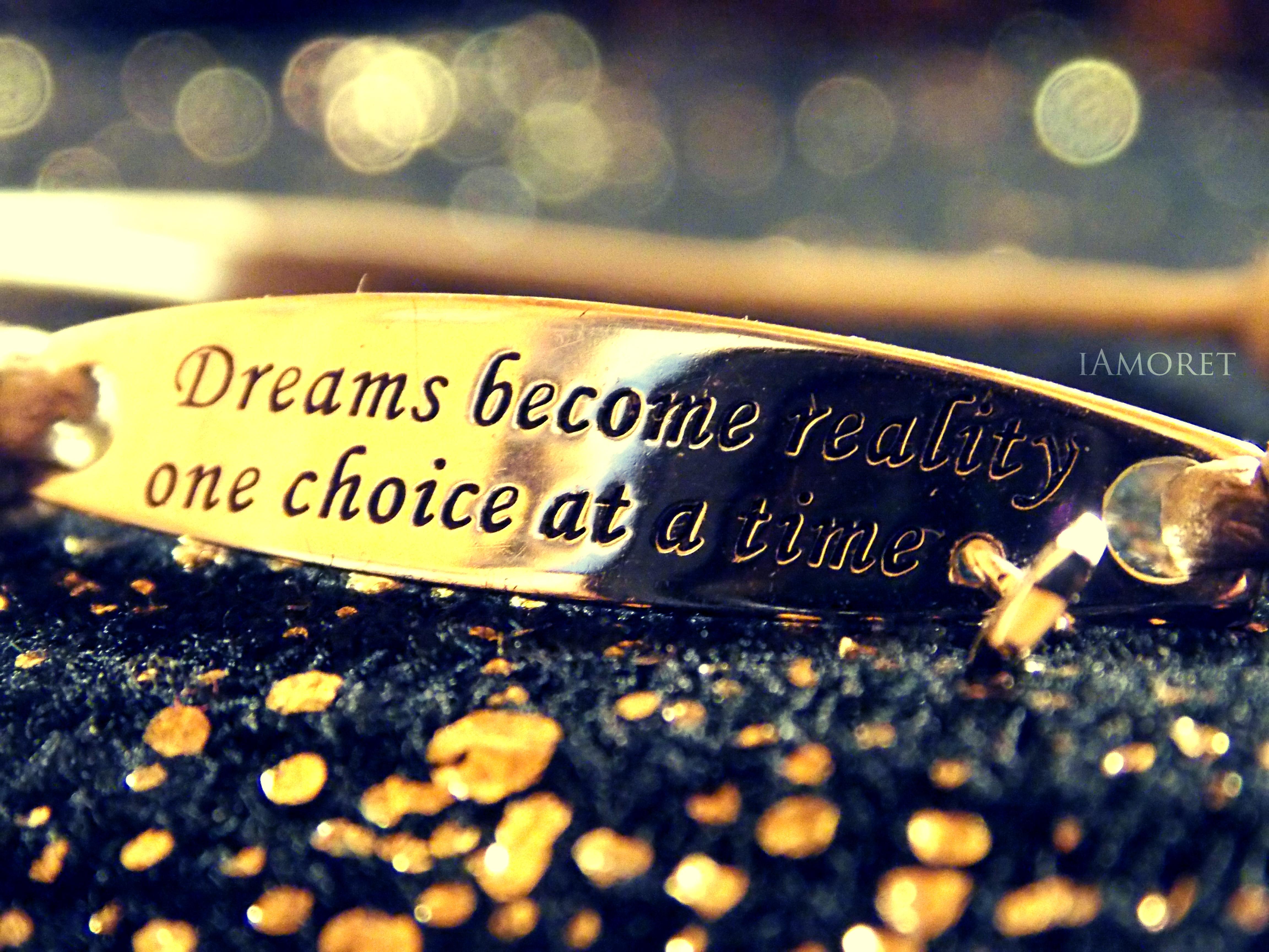Dreams by iAmoret