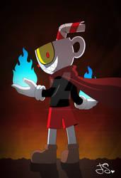 Devil's Little Helper