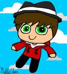 Powerpuff Pablo