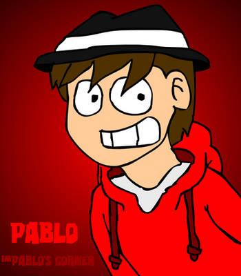 Pablo Poster - Pablo's Corner
