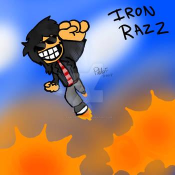 Iron Razz