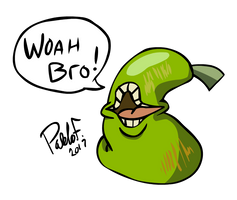 Pear Thing