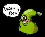 Pear Thing