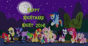 Nightmare Night 2014