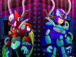 X and Zero wired