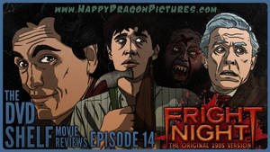 Fright Night by happydragonpictures