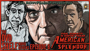 American Splendor by happydragonpictures
