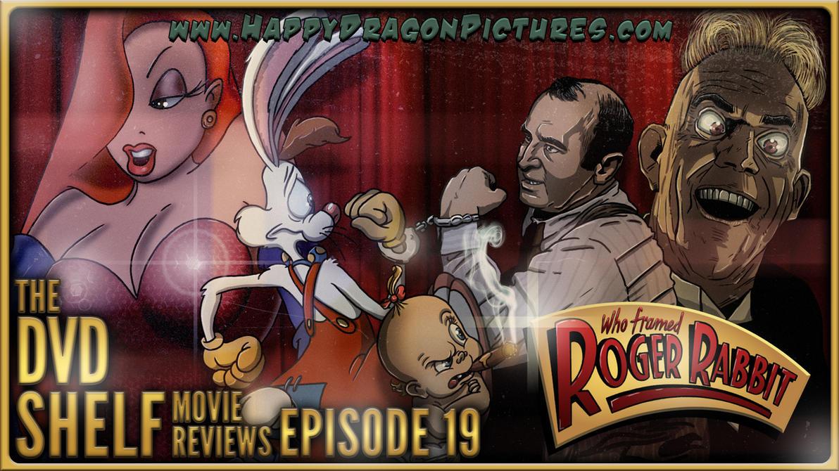 Who Framed Roger Rabbit by happydragonpictures on DeviantArt