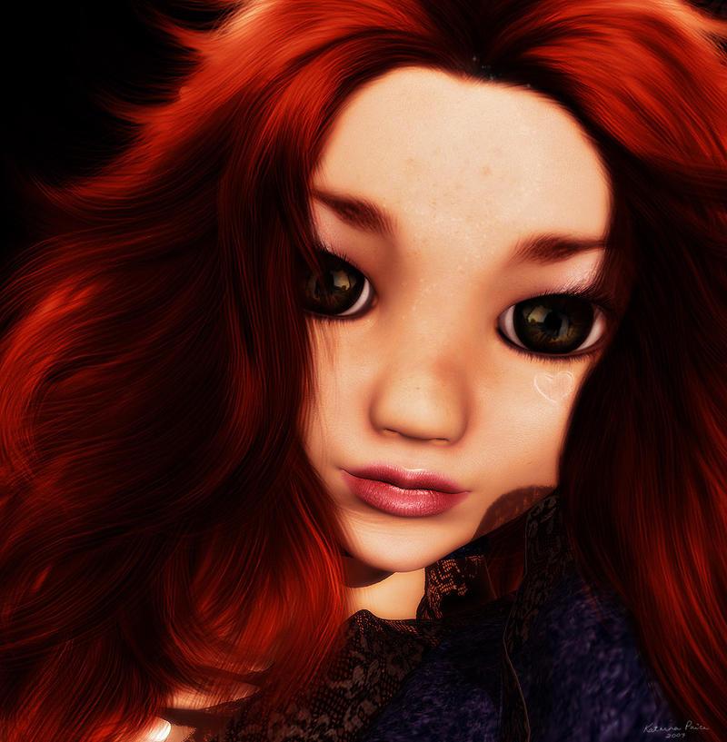 Sweet Izzy by ashlyn