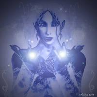 Crystal Keeper..
