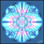 A Mandala Sort of Thing