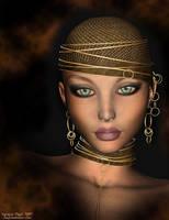 Isadora by ashlyn