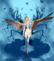 Dragonfly by ashlyn