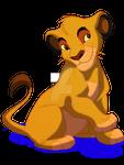 Mufasa Cubbie
