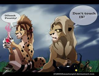 Don't Demyx... by SEGAmastergirl