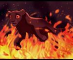 Escape the Flames