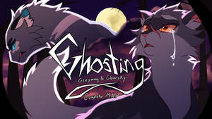 Ghosting- MAP Thumbnail + SPEEDPAINT by SEGAmastergirl