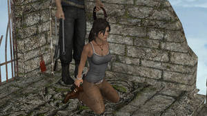 TR 2013 How to secure Lara 06