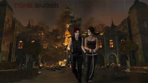 Tomb Raider 2013 Underworld Leak 1