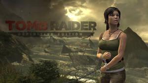 Tomb Raider Definitive Ed 01 by honkus2