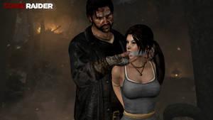 Lara and Scavenger Vlad