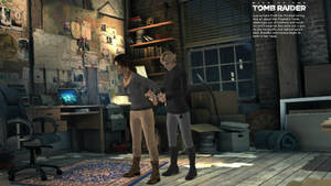 Lara Croft's Conclusions