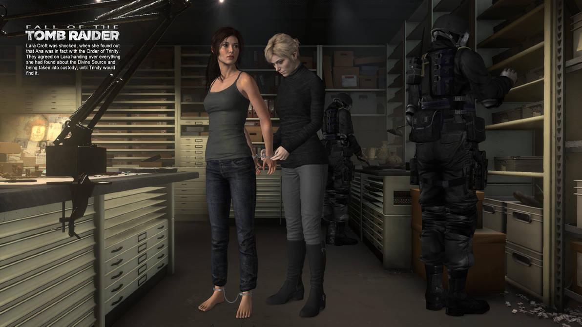 Tomb Raider the Movie 02 by honkus2 on DeviantArt