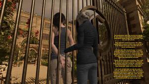 Lara Croft and the Infada Stone