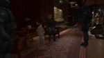 Lara Croft's Status by honkus2