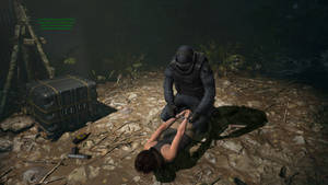 Tomb Raider - Jungle Outpost