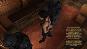 Tomb Raider - Inconsistensies