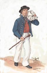 U.S. Navy 1812 by OrlopRat
