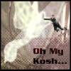 Oh My Kosh by PhantasmagoricRS